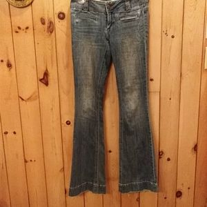 Dittos low rise jeans